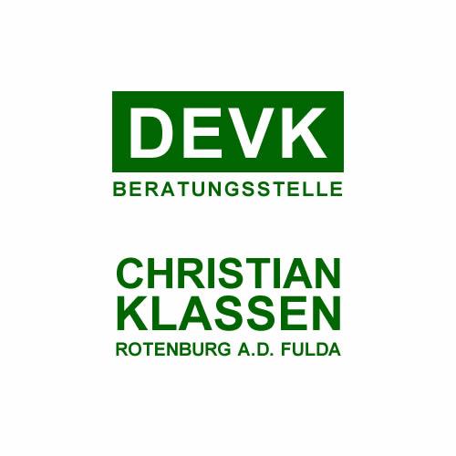 Christian Klassen