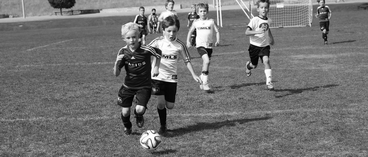 TSV Baumbach Jugendabteilungen