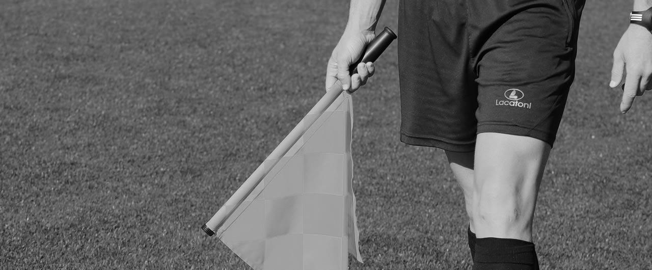 Schiedsrichter für den TSV Baumbach werden