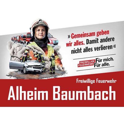 Freiwillige Feuerwehr Baumbach