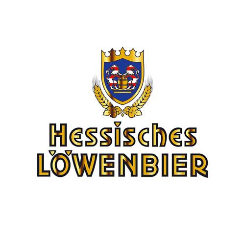 Hessisches Löwenbier