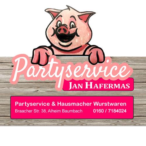 Partyservice Jan Hafermas