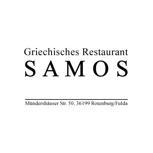 Restaurant Samos (Rotenburg/Fulda)