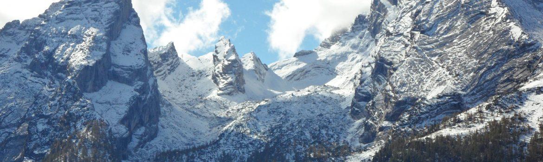 Wanderfreizeit 2021 in Berchtesgaden